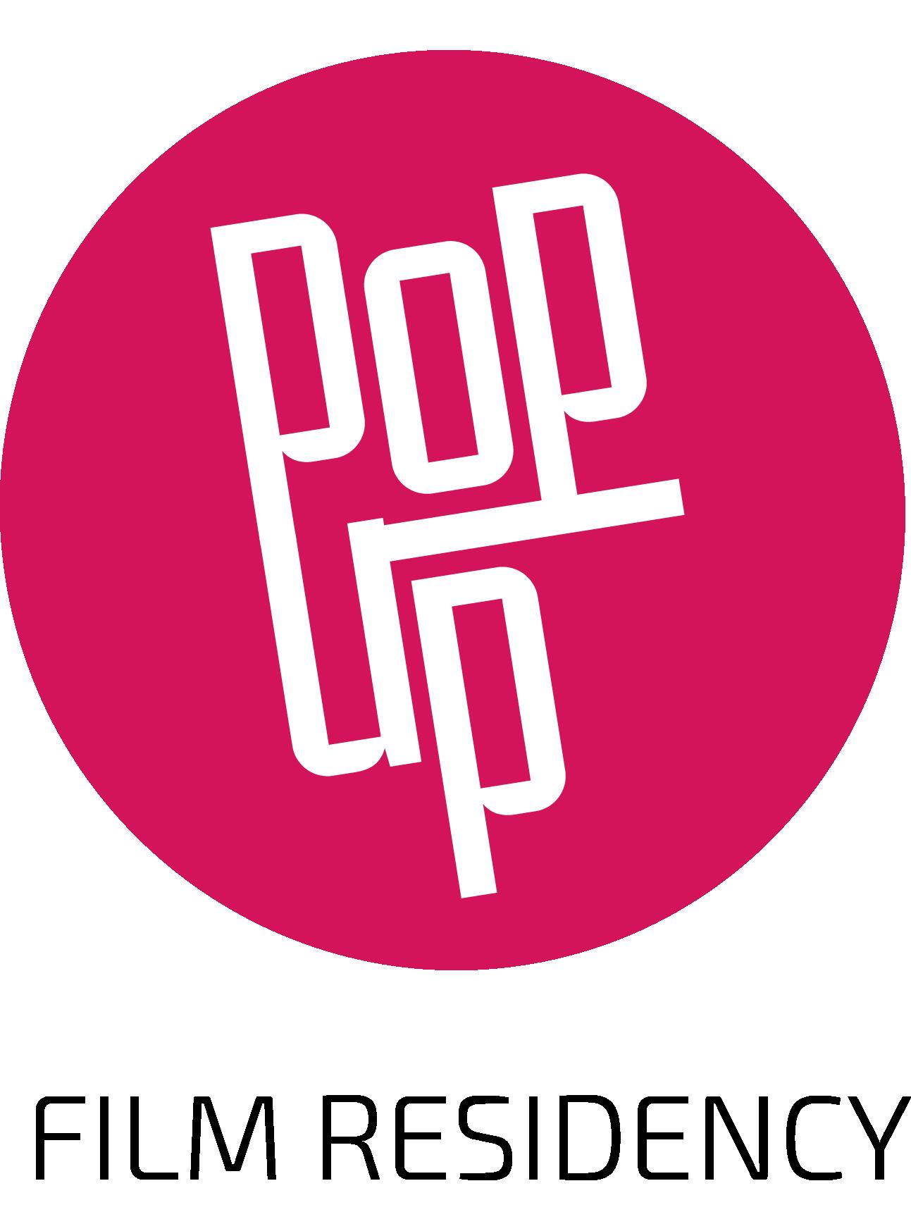 Pop Up Film Residency